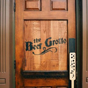 Beer-Grotto-Front-Door